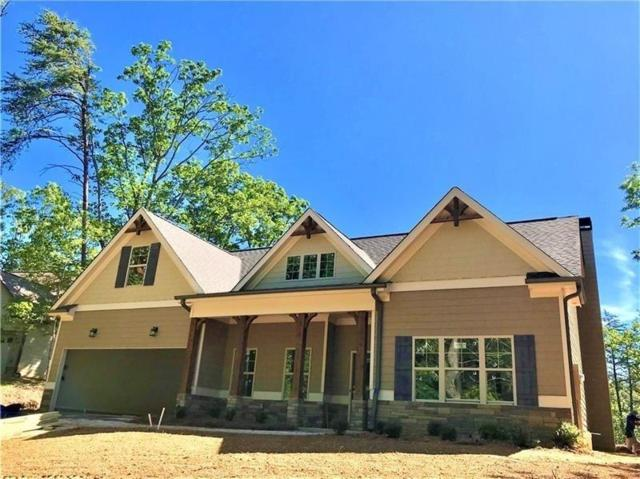 129 White Antelope Street, Waleska, GA 30183 (MLS #6582437) :: Path & Post Real Estate