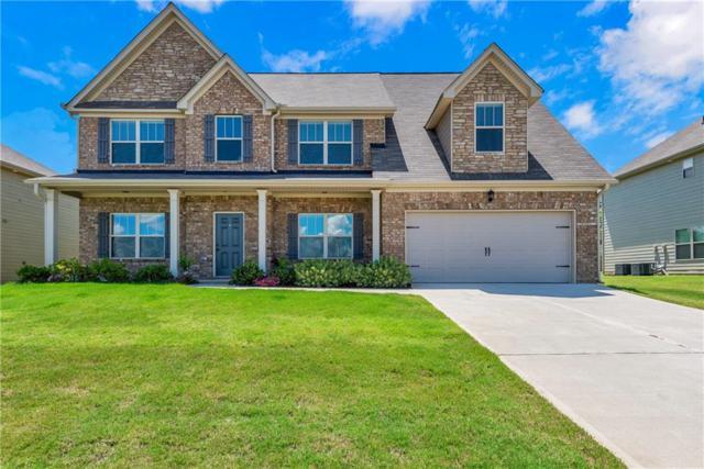 10890 Southwood Drive, Hampton, GA 30228 (MLS #6582492) :: Iconic Living Real Estate Professionals