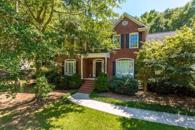 1260 Bent Creek Road, Watkinsville, GA 30677 (MLS #6582524) :: North Atlanta Home Team