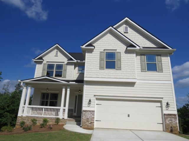 51 Barnsley Village Drive, Adairsville, GA 30103 (MLS #6582576) :: Kennesaw Life Real Estate
