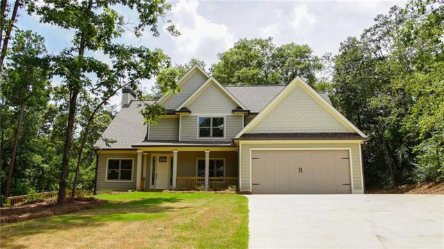 4993 Jess Helton Road, Gainesville, GA 30506 (MLS #6582624) :: North Atlanta Home Team