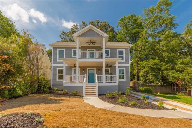 1161 Jefferson Avenue, East Point, GA 30344 (MLS #6582736) :: North Atlanta Home Team