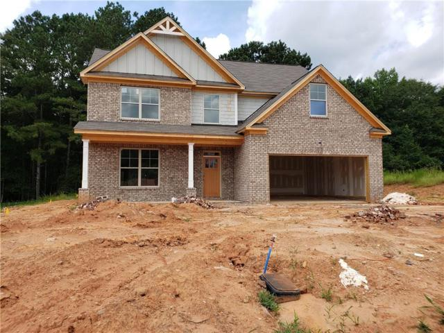 236 Baylee Ridge Circle, Dacula, GA 30019 (MLS #6582816) :: Rock River Realty