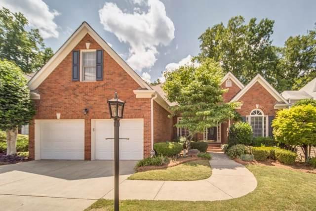 1189 Parkview Lane NW, Kennesaw, GA 30152 (MLS #6582891) :: North Atlanta Home Team