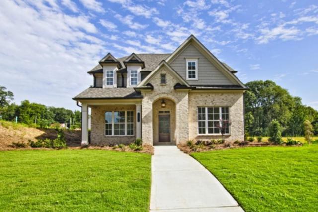 3184 Old Rockbridge Road, Avondale Estates, GA 30002 (MLS #6582904) :: North Atlanta Home Team