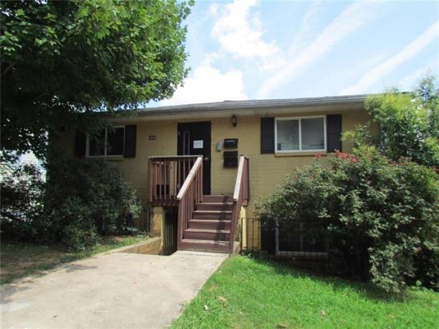 221 Dodd Avenue SW #203, Atlanta, GA 30315 (MLS #6582934) :: North Atlanta Home Team