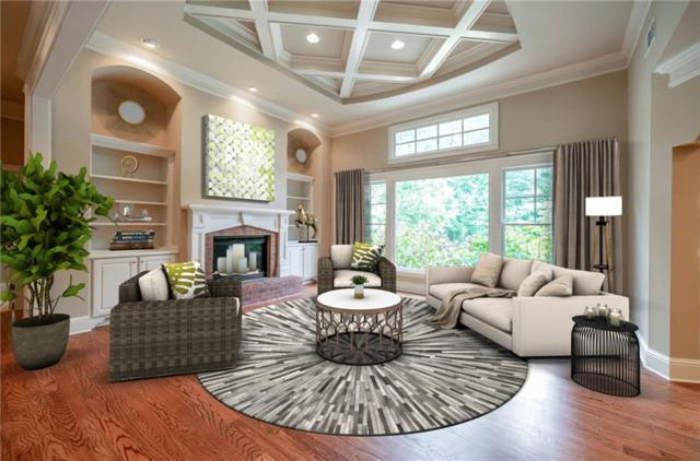 895 Traditions Way, Jefferson, GA 30549 (MLS #6582973) :: Iconic Living Real Estate Professionals