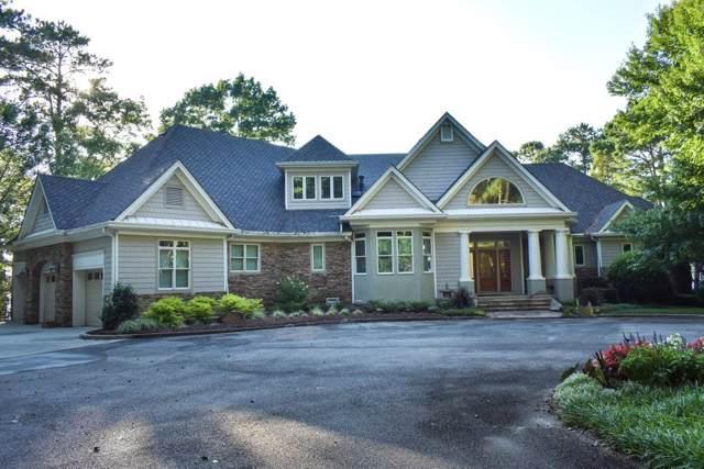 3432 S Bay Drive, Jonesboro, GA 30236 (MLS #6583042) :: North Atlanta Home Team