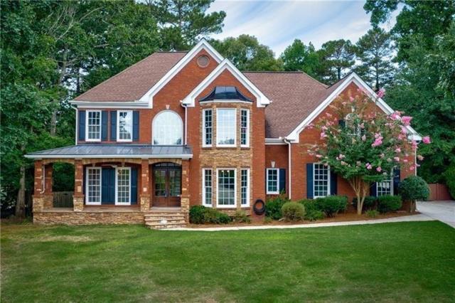 475 Highland Gate Circle, Suwanee, GA 30024 (MLS #6583047) :: North Atlanta Home Team