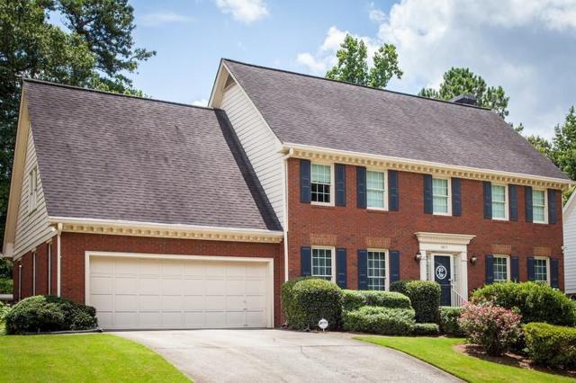 3865 Spalding Bluff Drive, Norcross, GA 30092 (MLS #6583108) :: North Atlanta Home Team