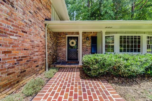 2780 Riviera Court, Decatur, GA 30033 (MLS #6583139) :: North Atlanta Home Team
