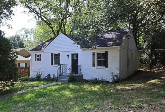 544 Erin Avenue SW, Atlanta, GA 30310 (MLS #6583159) :: North Atlanta Home Team