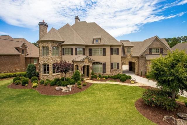 832 Barn Owl Road, Marietta, GA 30068 (MLS #6583200) :: North Atlanta Home Team