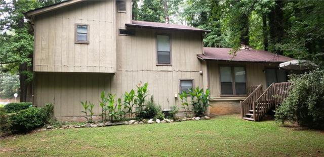 961 Martin Road, Stone Mountain, GA 30088 (MLS #6583236) :: North Atlanta Home Team
