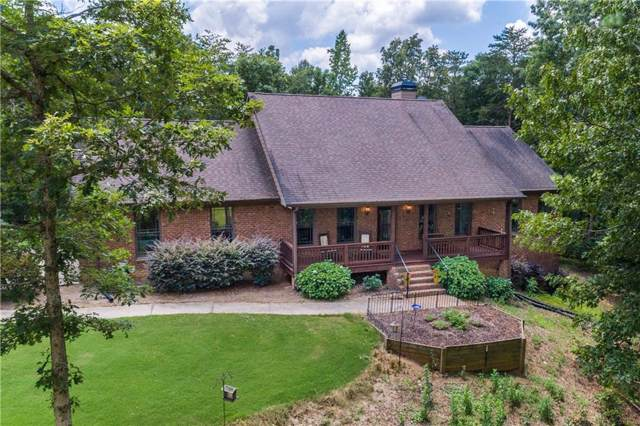 1991 Big Ridge Road, Talking Rock, GA 30175 (MLS #6583279) :: Charlie Ballard Real Estate