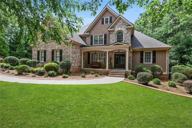 107 Smith Forest Lane, Alpharetta, GA 30004 (MLS #6583343) :: Iconic Living Real Estate Professionals