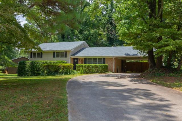 4098 Idlevale Drive, Tucker, GA 30084 (MLS #6583377) :: North Atlanta Home Team