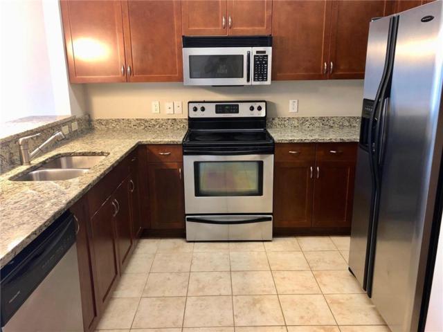 870 Mayson Turner Road NW #1118, Atlanta, GA 30314 (MLS #6583408) :: North Atlanta Home Team
