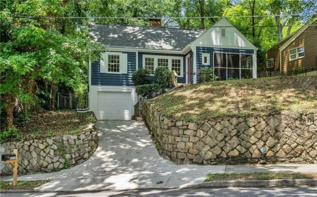2038 Howard Circle NE, Atlanta, GA 30307 (MLS #6583475) :: Rock River Realty