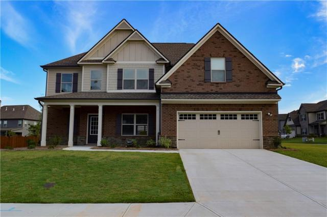 2031 Marlborough Drive, Bethlehem, GA 30260 (MLS #6583563) :: North Atlanta Home Team