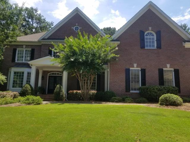 140 White Columns Drive, Milton, GA 30004 (MLS #6583610) :: North Atlanta Home Team