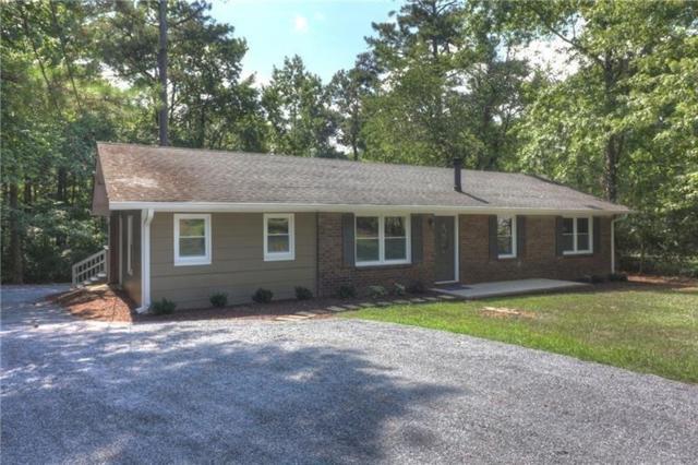 180 Aiken Place, Dallas, GA 30157 (MLS #6583627) :: Iconic Living Real Estate Professionals
