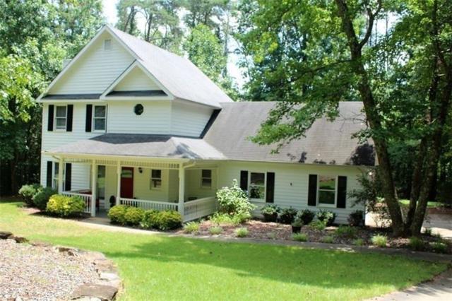 1685 Jackson Court, Cumming, GA 30040 (MLS #6583661) :: North Atlanta Home Team