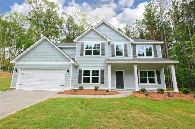 249 Tripp Lane, Carrollton, GA 30117 (MLS #6583662) :: North Atlanta Home Team