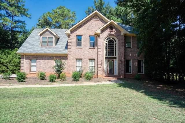 1827 Colonial South Drive SW, Conyers, GA 30094 (MLS #6583711) :: North Atlanta Home Team