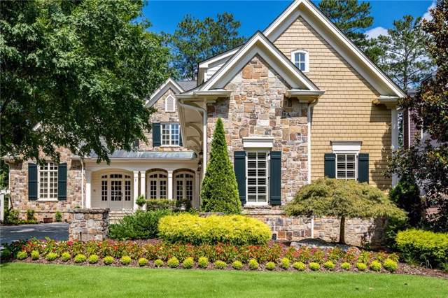 175 Stone Pond Lane, Johns Creek, GA 30022 (MLS #6583745) :: North Atlanta Home Team