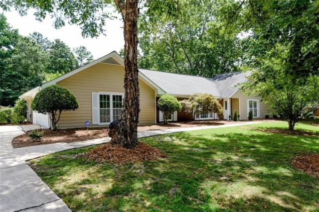 645 Saddle Creek Circle, Roswell, GA 30076 (MLS #6583749) :: North Atlanta Home Team