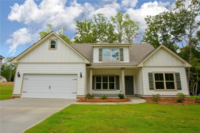 253 Tripp Lane, Carrollton, GA 30117 (MLS #6583765) :: North Atlanta Home Team