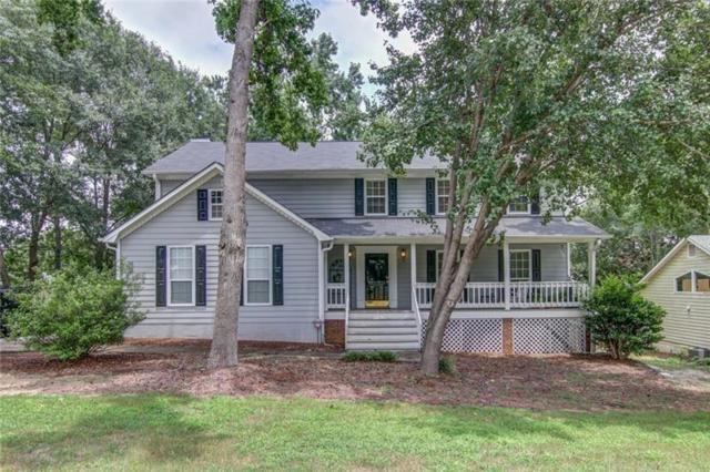 2952 Emerson Lake Drive, Snellville, GA 30078 (MLS #6583813) :: North Atlanta Home Team