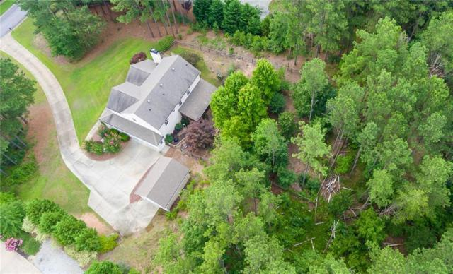 105 Tunnel Hill Drive, Ball Ground, GA 30107 (MLS #6583845) :: North Atlanta Home Team