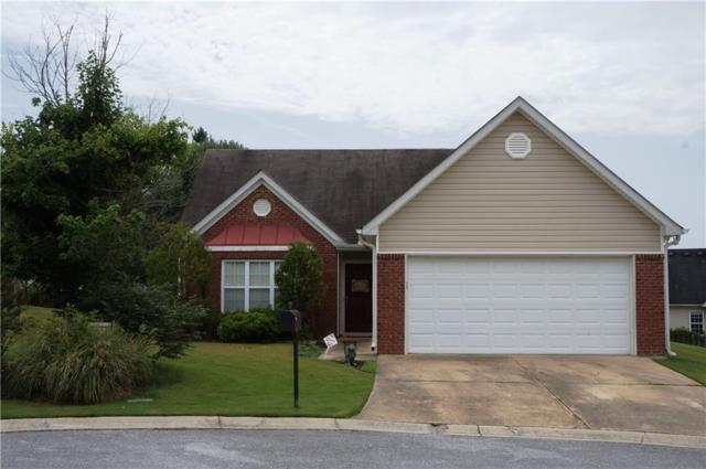 307 Providence Drive, Dallas, GA 30157 (MLS #6583863) :: Kennesaw Life Real Estate