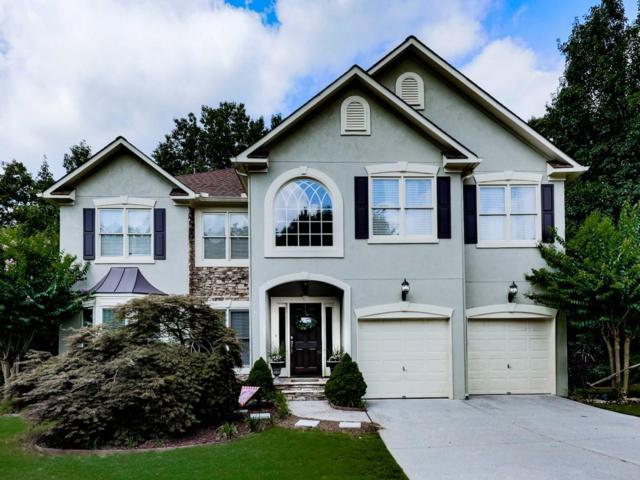 109 Blankets Creek Way, Canton, GA 30114 (MLS #6583942) :: North Atlanta Home Team