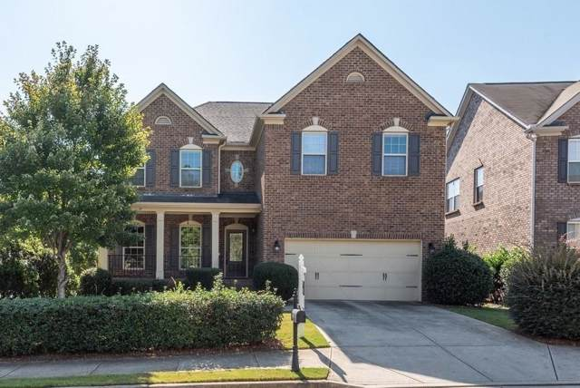 11345 Gates Terrace, Johns Creek, GA 30097 (MLS #6583968) :: North Atlanta Home Team