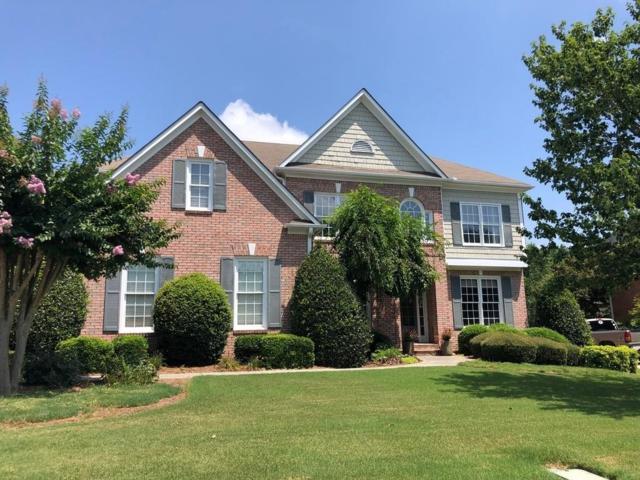 476 Middleton Place, Grayson, GA 30017 (MLS #6583975) :: Rock River Realty