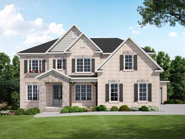 5245 Regency Point Drive, Suwanee, GA 30024 (MLS #6584057) :: North Atlanta Home Team