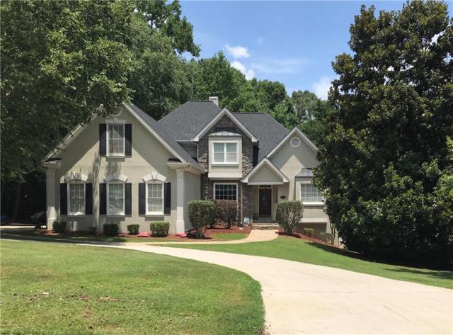 9379 Grace Lake Drive, Douglasville, GA 30135 (MLS #6584072) :: The Heyl Group at Keller Williams