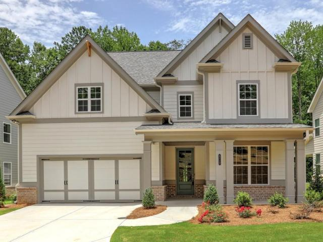 4719 Blisston Street, Marietta, GA 30066 (MLS #6584112) :: North Atlanta Home Team