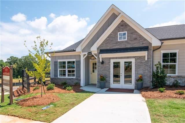 Oakwood, GA 30566 :: North Atlanta Home Team