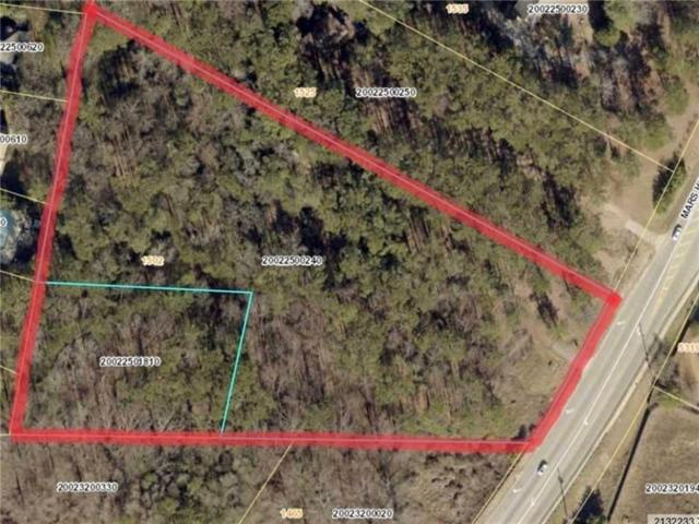 1502 Mars Hill Road NW, Acworth, GA 30101 (MLS #6584154) :: RE/MAX Paramount Properties