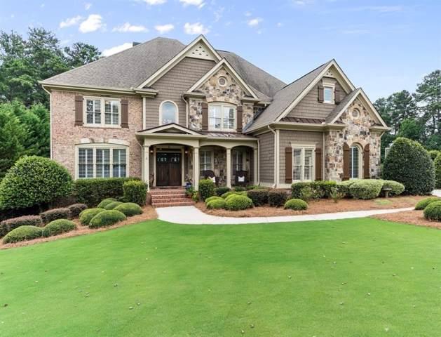 2525 Bent Creek Way, Cumming, GA 30041 (MLS #6584164) :: North Atlanta Home Team