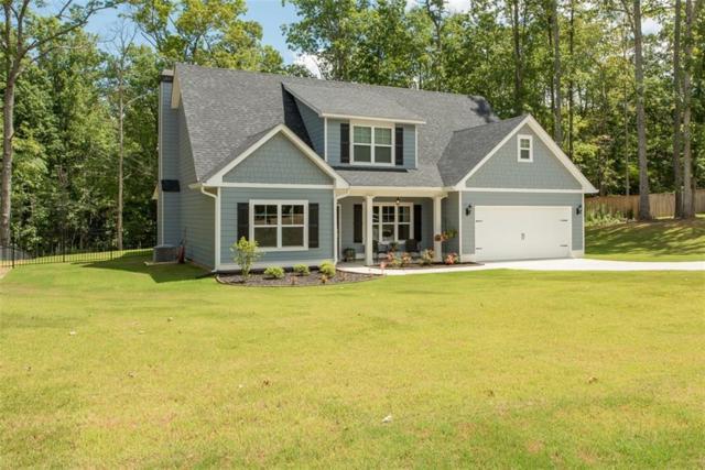 413 Adler Point, Carrollton, GA 30117 (MLS #6584396) :: North Atlanta Home Team