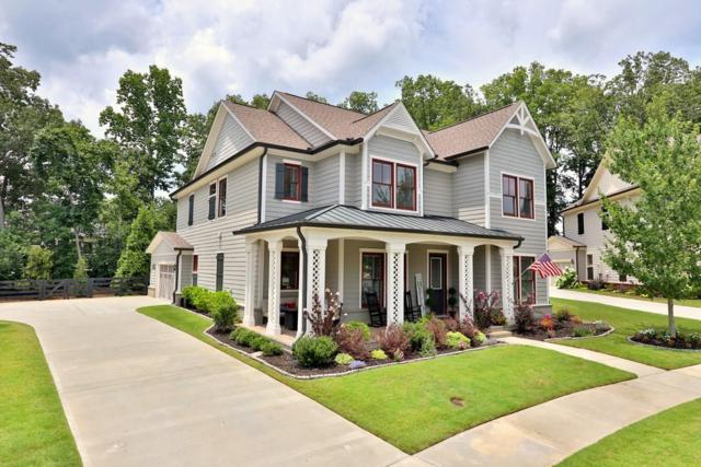 1030 Birchdale Drive, Milton, GA 30004 (MLS #6584528) :: KELLY+CO