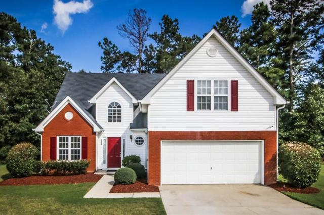 1654 Oak Trace Circle, Grayson, GA 30017 (MLS #6584578) :: The Stadler Group