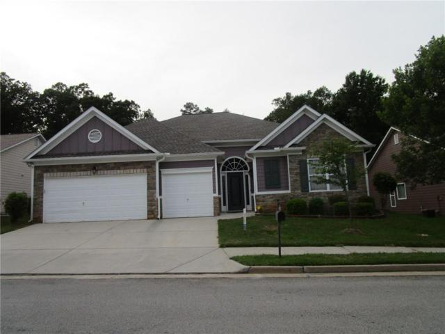 3807 Amberleigh Trace, Gainesville, GA 30507 (MLS #6584712) :: North Atlanta Home Team
