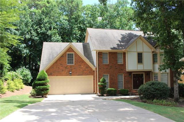720 Redlion Run, Alpharetta, GA 30022 (MLS #6584763) :: North Atlanta Home Team