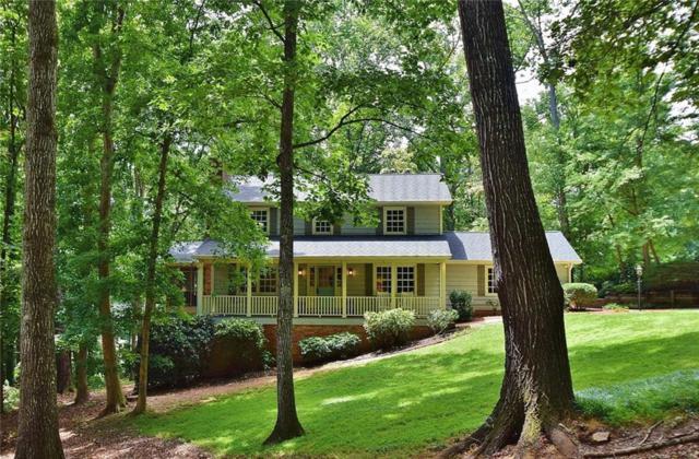 3492 Edgewood Circle, Gainesville, GA 30506 (MLS #6584801) :: North Atlanta Home Team